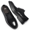 Men's shoes bata, Noir, 824-6157 - 19