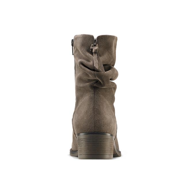 BATA Chaussures Femme bata, Brun, 593-4102 - 16