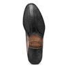 Men's shoes bata, Brun, 824-4999 - 19