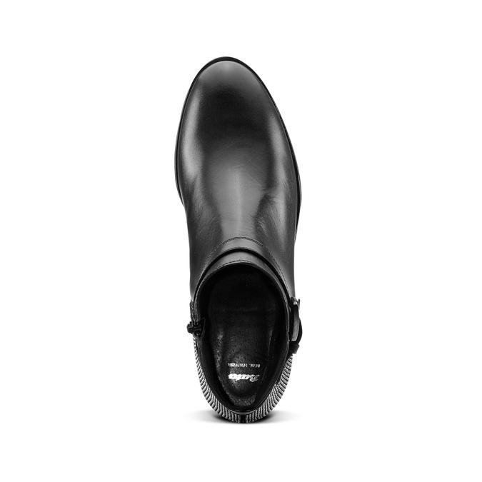 BATA Chaussures Femme bata, Noir, 594-6299 - 15
