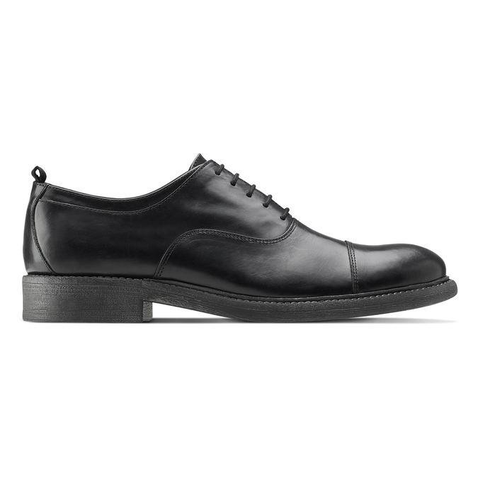 Men's shoes bata, Noir, 824-6176 - 26