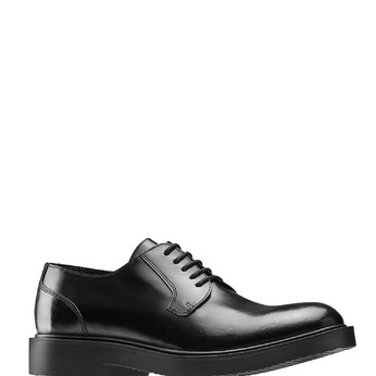 Men's shoes bata, Noir, 824-6157 - 13