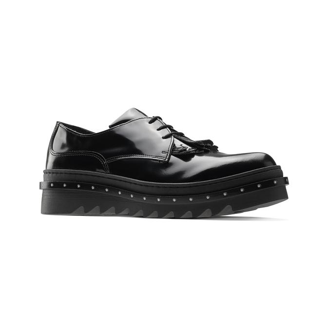 BATA Chaussures Femme bata, Noir, 524-6665 - 13