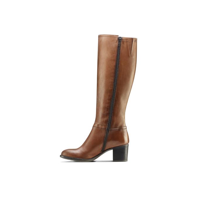 BATA Chaussures Femme bata, Brun, 694-3361 - 16