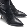 Women's shoes bata, Noir, 699-6171 - 15