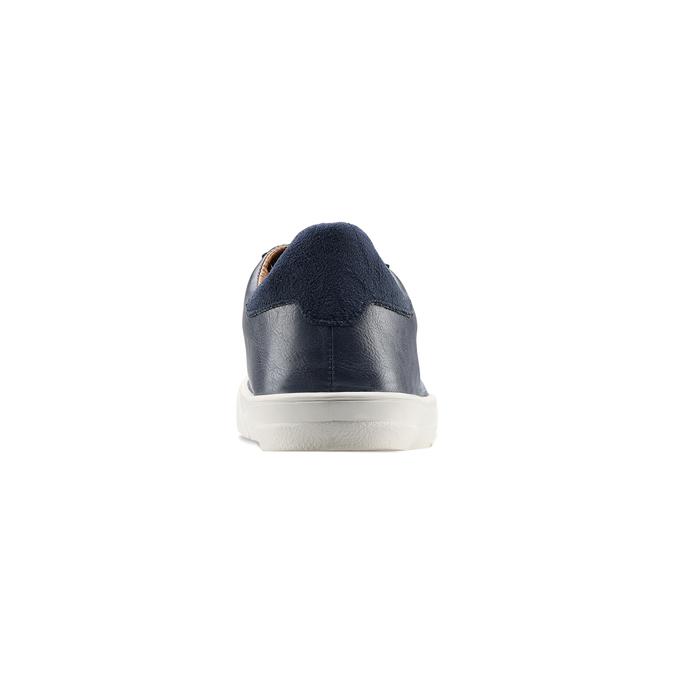 Men's shoes north-star, Violet, 841-9730 - 16