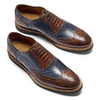 Men's shoes bata-the-shoemaker, Rouge, 824-5215 - 19