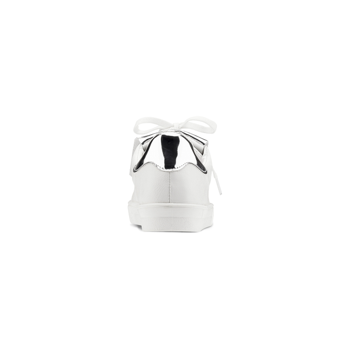 Women's shoes north-star, Blanc, 541-1310 - 16