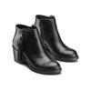 BATA Chaussures Femme bata, Noir, 691-6220 - 16
