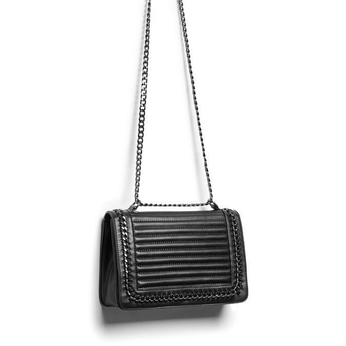 Accessory bata, Noir, 961-6149 - 17