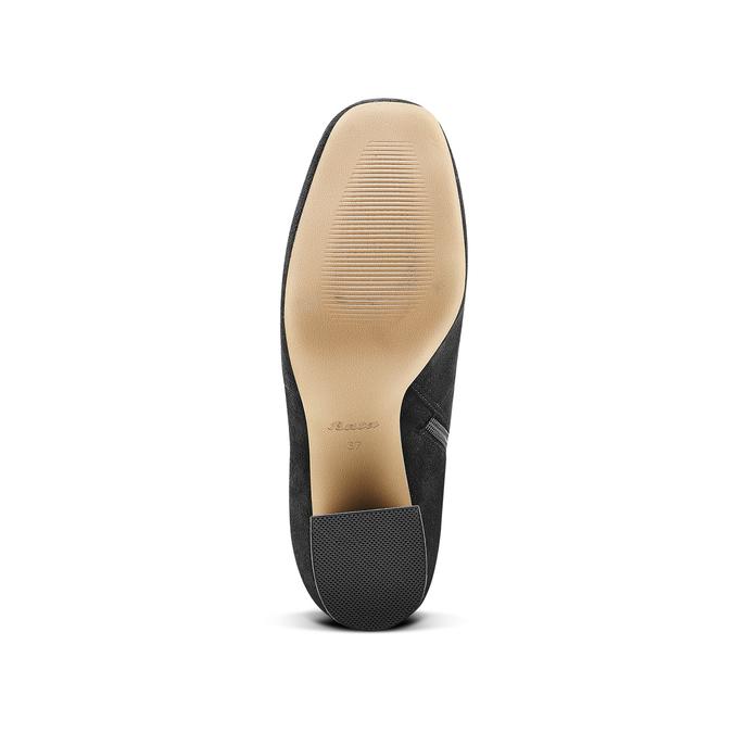 BATA Chaussures Femme bata, Noir, 799-6661 - 17