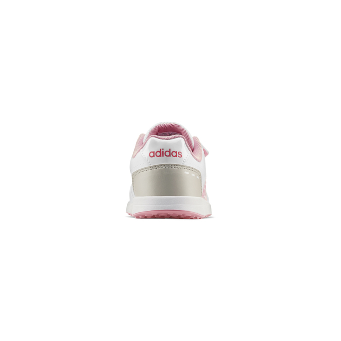 Childrens shoes adidas, Blanc, 309-1189 - 16