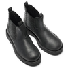 Childrens shoes mini-b, Noir, 396-6422 - 15