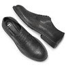 Men's shoes bata, Noir, 824-6159 - 19