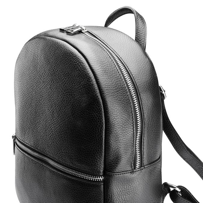 Accessory bata, Noir, 964-6240 - 15