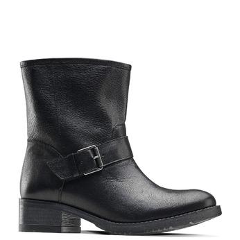 BATA Chaussures Femme bata, Noir, 694-6420 - 13