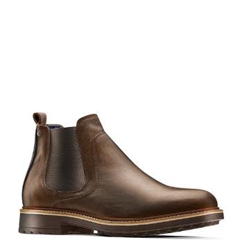 BATA Chaussures Homme bata, Brun, 894-4736 - 13