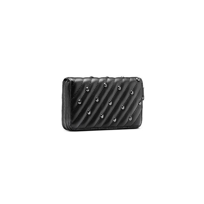 Accessory bata, Noir, 941-6163 - 13