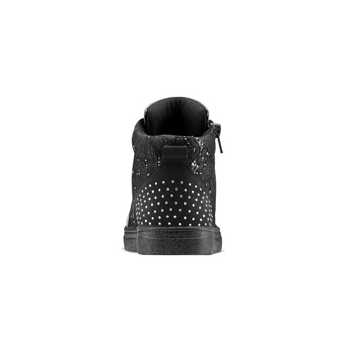 MINI B Chaussures Enfant mini-b, Noir, 329-6302 - 16