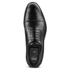 Men's shoes bata, Noir, 824-6999 - 17