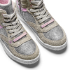 Childrens shoes mini-b, Gris, 321-2292 - 15