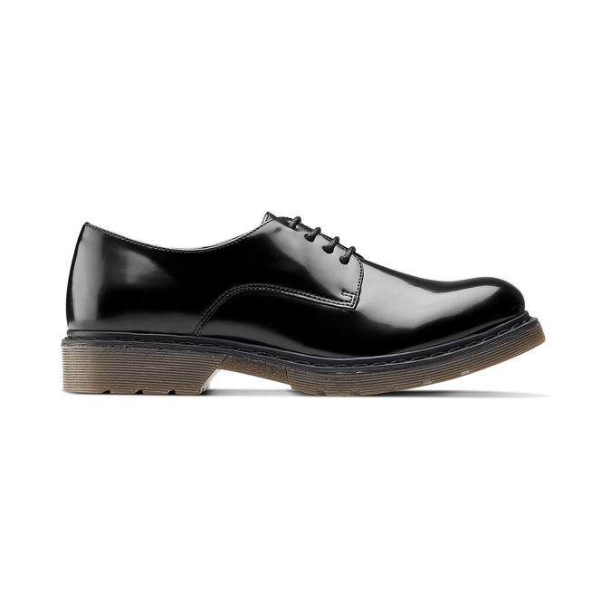BATA Chaussures Femme bata, Noir, 521-6667 - 26