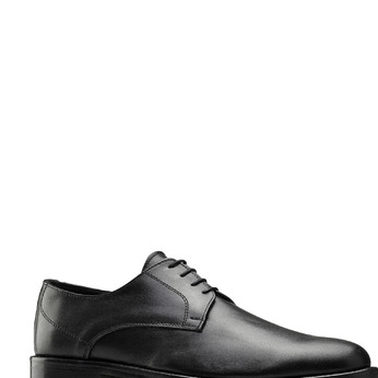 Men's shoes bata, Noir, 824-6997 - 13