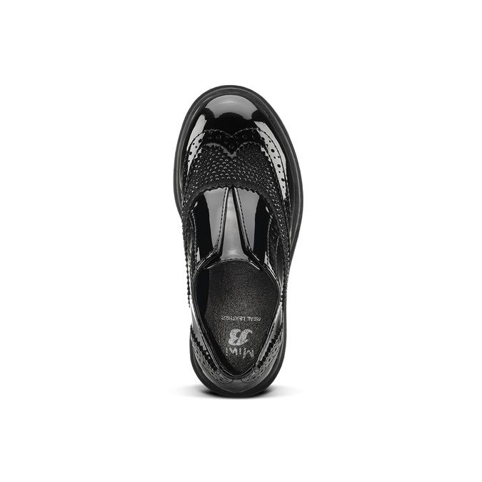 MINI B Chaussures Enfant mini-b, Noir, 221-6201 - 15