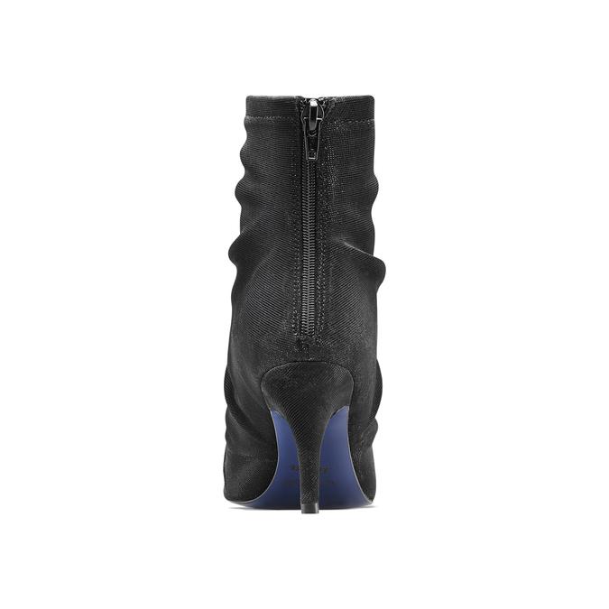 Women's shoes bata, Noir, 799-6201 - 16
