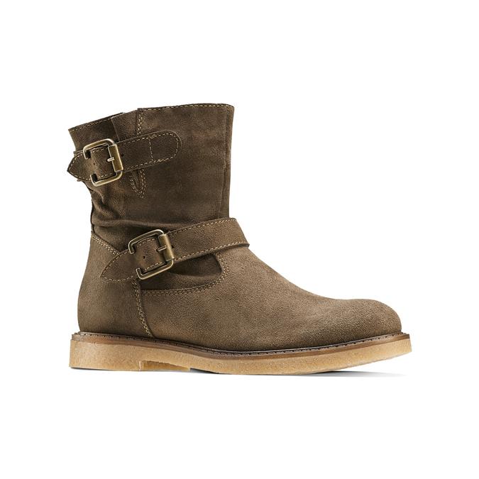 MINI B Chaussures Enfant mini-b, Brun, 393-3426 - 13