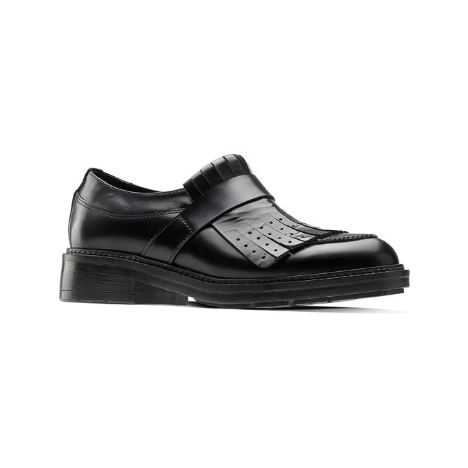 Women's shoes bata, Noir, 514-6389 - 13