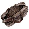La serviette Seymur bata, Brun, 964-4106 - 16