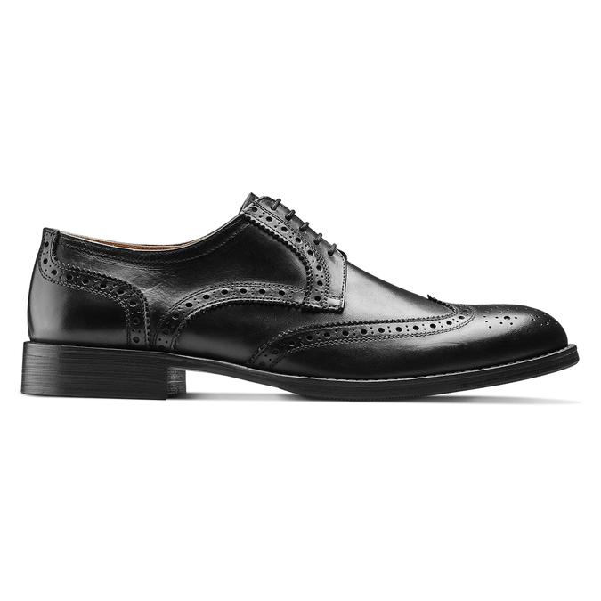 Men's shoes bata-the-shoemaker, Noir, 824-6185 - 26