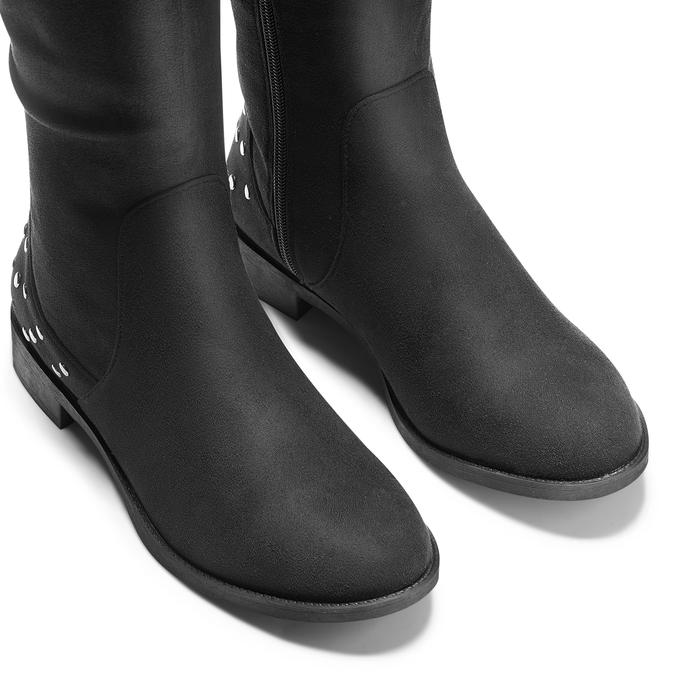 Women's shoes bata, Noir, 599-6113 - 15