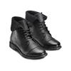 Chaussures Femme bata, Noir, 594-6281 - 16