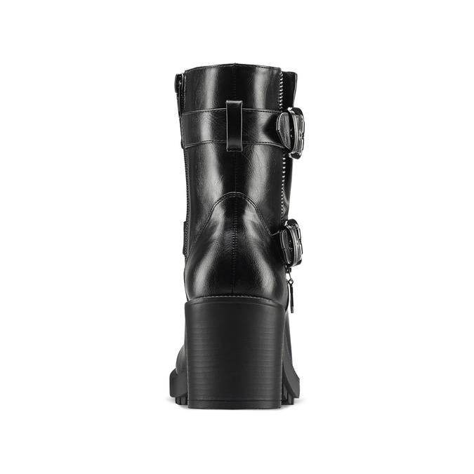 BATA Chaussures Femme bata, Noir, 791-6680 - 16