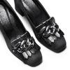 Women's shoes bata, Noir, 723-6135 - 19