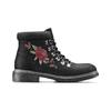 Women's shoes bata, Noir, 599-6183 - 26