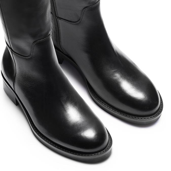 Women's shoes bata, Noir, 594-6325 - 15
