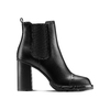 Women's shoes bata, Noir, 791-6181 - 26