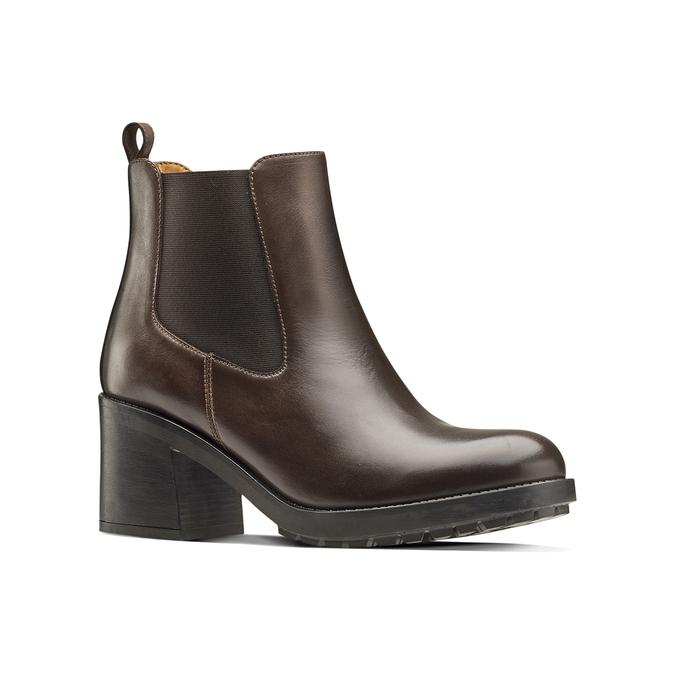 BATA Chaussures Femme bata, Brun, 794-3707 - 13