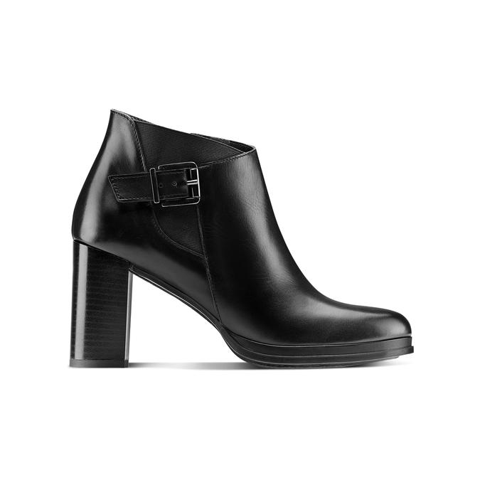 BATA Chaussures Femme bata, Noir, 794-6673 - 26