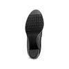 Women's shoes bata, Noir, 794-6676 - 19