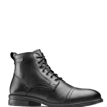 Men's shoes bata, Noir, 894-6727 - 13