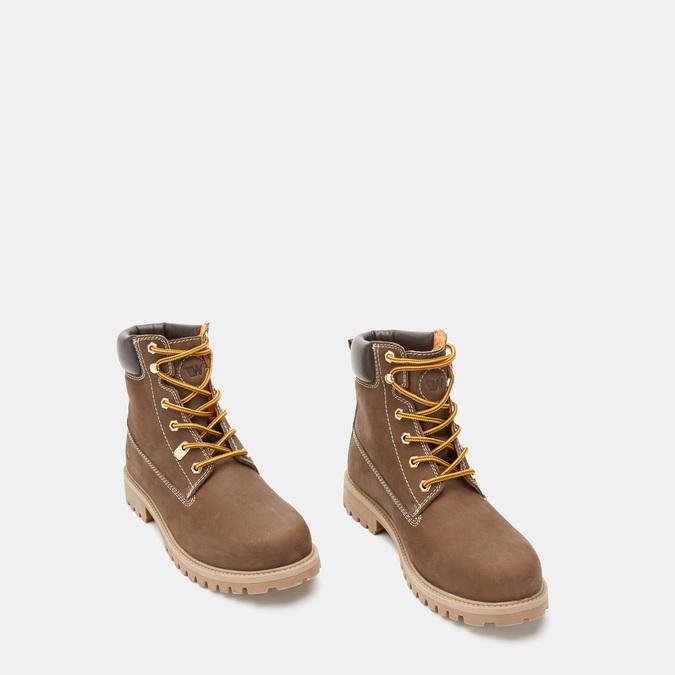 WEINBRENNER Chaussures Homme weinbrenner, Brun, 896-4160 - 16