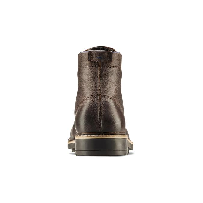 Chaussures Homme bata, Brun, 894-4522 - 16
