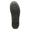 Men's shoes bata, Noir, 894-6136 - 17