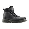 Men's shoes bata, Noir, 894-6136 - 13