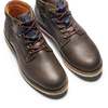 Men's shoes weinbrenner, Brun, 894-4716 - 17