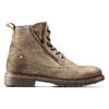 Men's shoes bata, Brun, 893-3137 - 26